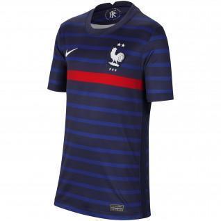 Kindertehuis jersey France 2020