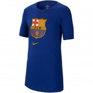 T-shirt kind barcelona evergreen kuif 2