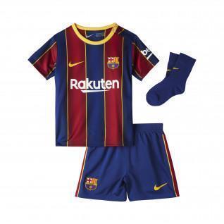 Baby home set barcelona 2020/21