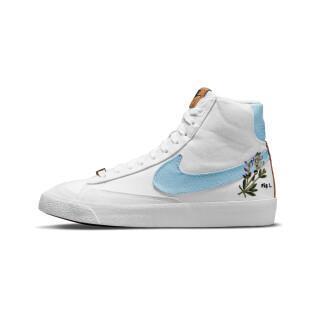 Kinderschoenen Nike Blazer Mid '77
