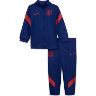 Baby trainingspak FC Barcelone Strike