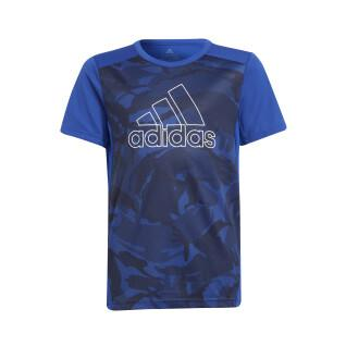 Kinder T-shirt adidas Designed To Move Graphic
