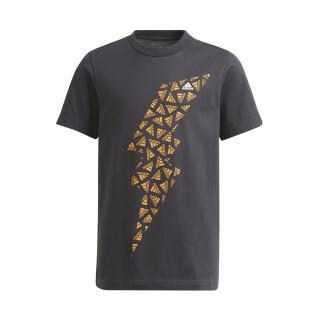 Kinder T-shirt adidas Graphic