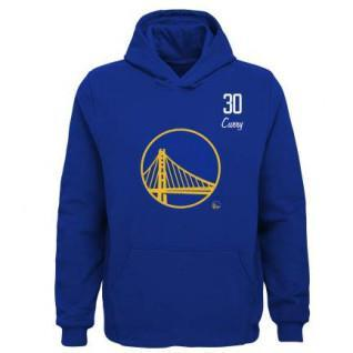 Hoodie kind Outerstuff NBA Golden State Warrios Stephen Curry