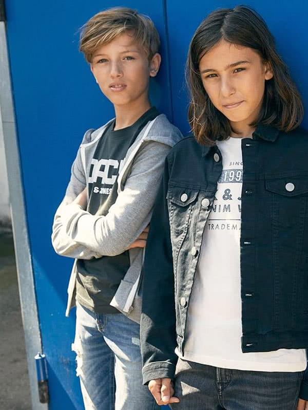 Jongen Fashion